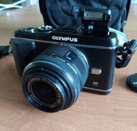 Olympus E pen 3