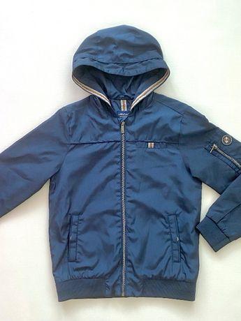 Куртка на мальчика Mayoral р-р 140