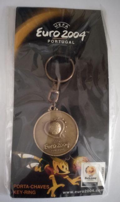 Porta Chaves Euro 2004 artigo oficial