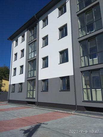 1-кімнатна квартира в новобудові на Стрийській