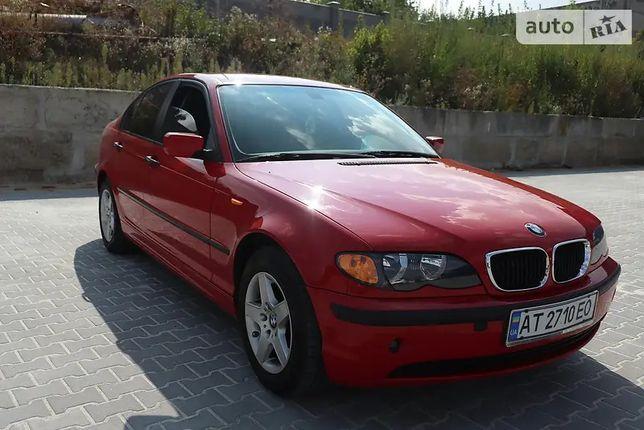 Продам BMW 316 2015