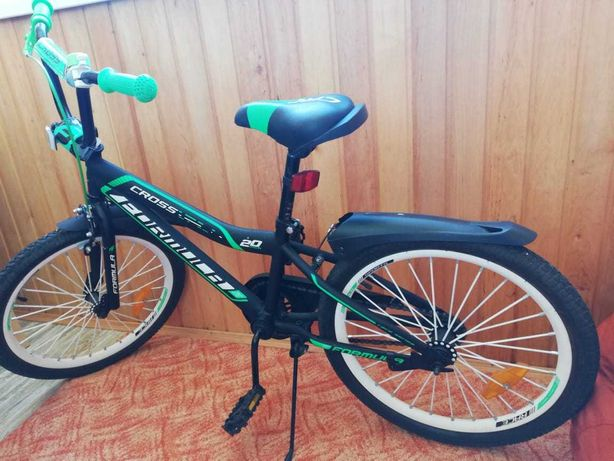 Велосипед Formula Cross 20
