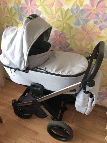 Детская коляска Invictus 2 в 1 V-plus