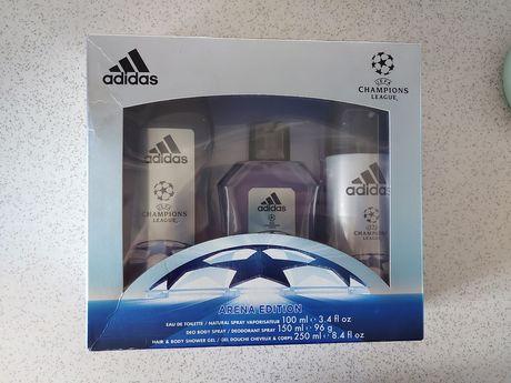 Набор Adidas Champions League Arena Edition для мужчин