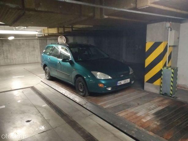 miejsce parkingowe, garaż ul. Bukowińska 12,