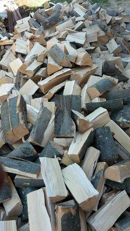 Букові дрова колоті