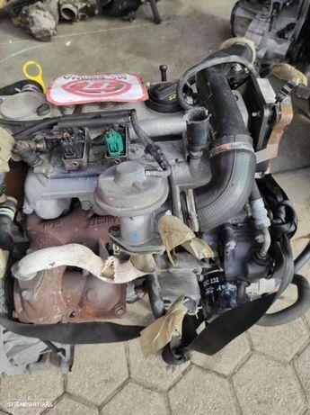 motor azq/polo-ibiza
