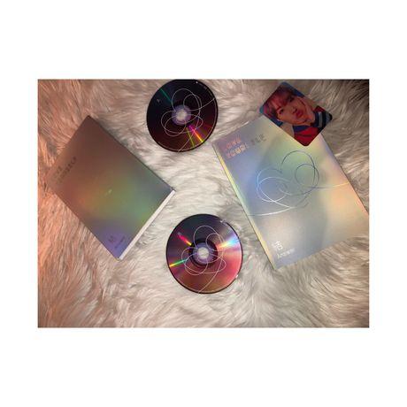 Album bts answer ver.L