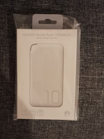 Nowy Powerbank 10000mah Quick charge Huawei AP08Q
