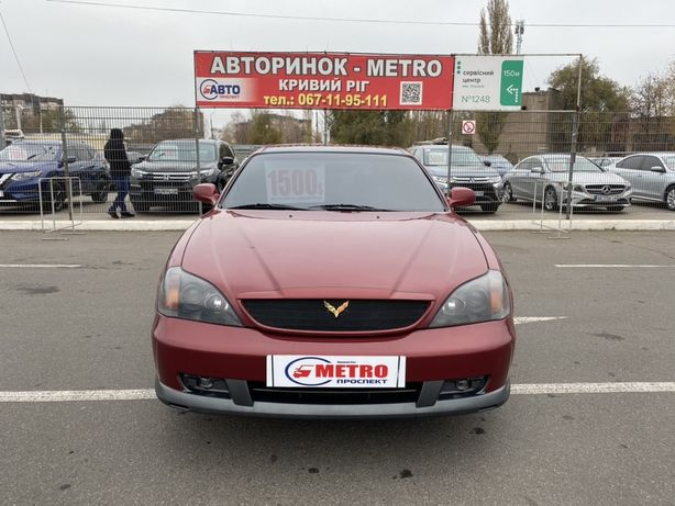 Chevrolet Evanda ВЗНОС 30%.  Авторынок - MЕТRO-Кривой Рог