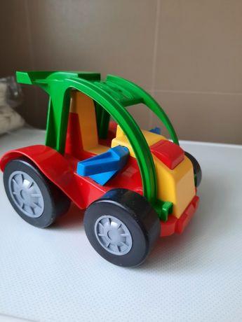 Игрушка машинка для маленьких