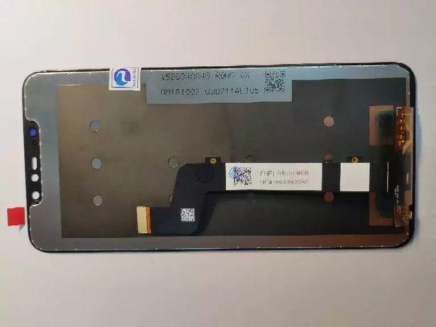 Xiaomi Redmi Note 6 Pro / Display
