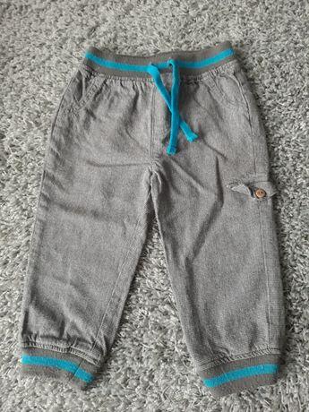 Wysyłka 1 zł. Spodnie dla chłopca
