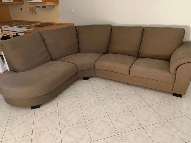 Sofa kanapa narożnik Tidafors -IKEA