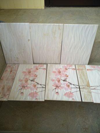 Плитка и декор Орхидея 800 руб