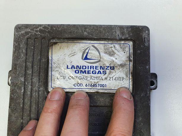 LandiRenzo Omegas