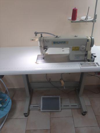 Швейная машинка прямострочка