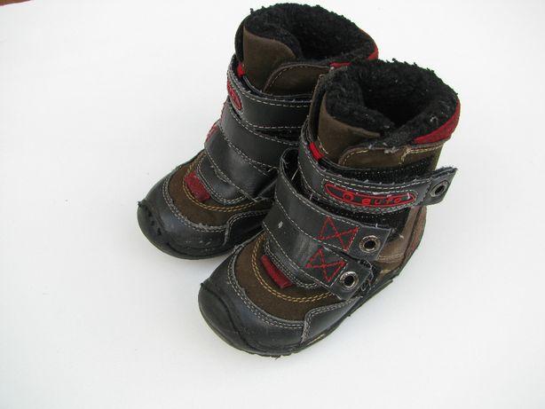 buty zimowe Gufo 21