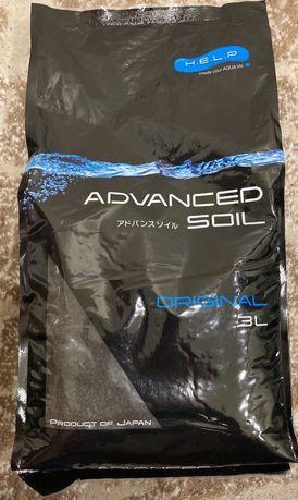 HELP Advenced Soil podloze do akwarium 3l