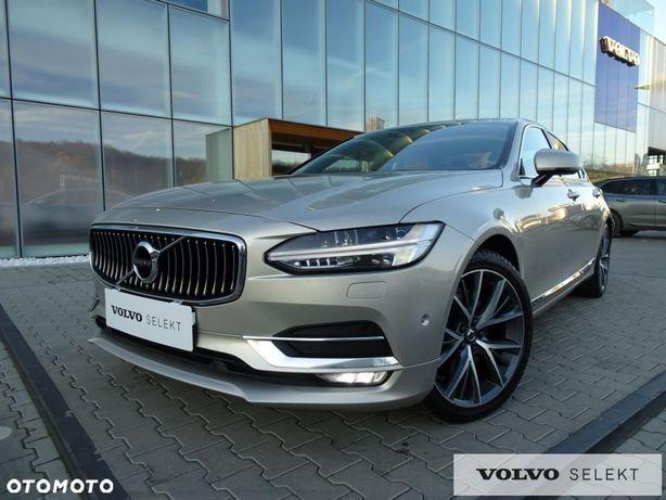 Volvo S90 Inscription+pakiety  FVAT23% Gwarancja Volvo Selekt