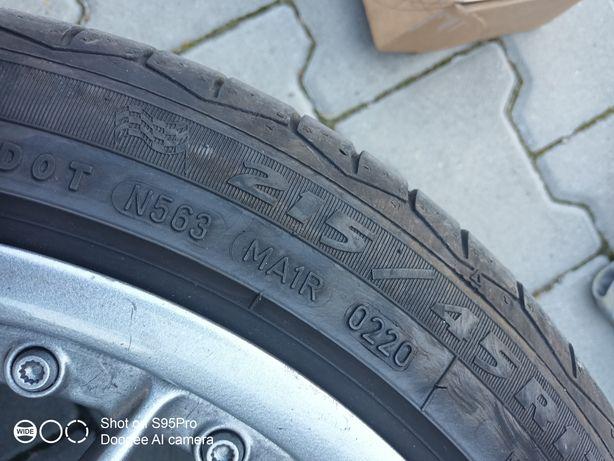Felgi aluminiowe BMW 2sztuki !!! bbs rs765