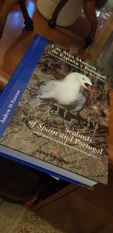 Las Aves Marinas de España y Portugal