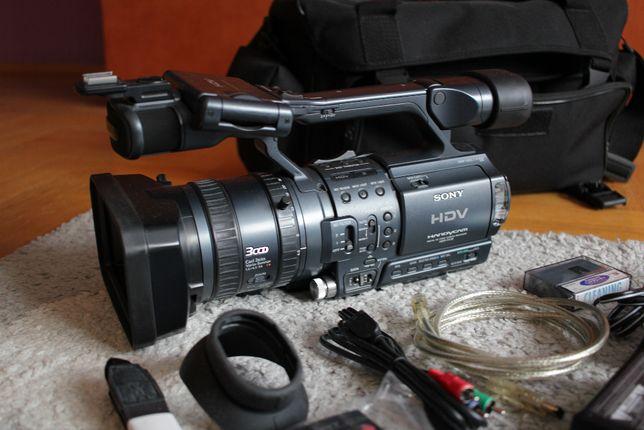 Kamera Sony Fx - 1e