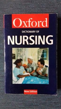 Słownik OXFORD A Dictionary of Nursing