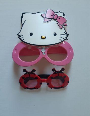 Vendo oculos menina ( Portes oferecidos)