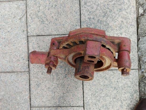 Fuso de espremedeira em ferro