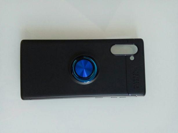 Capa telemóvel com íman, Samsung note 10
