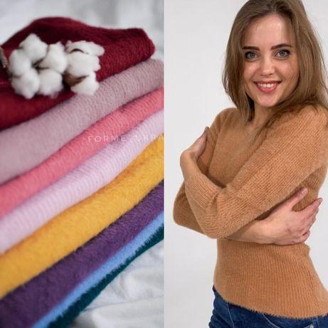 Гольф водолазка свитер