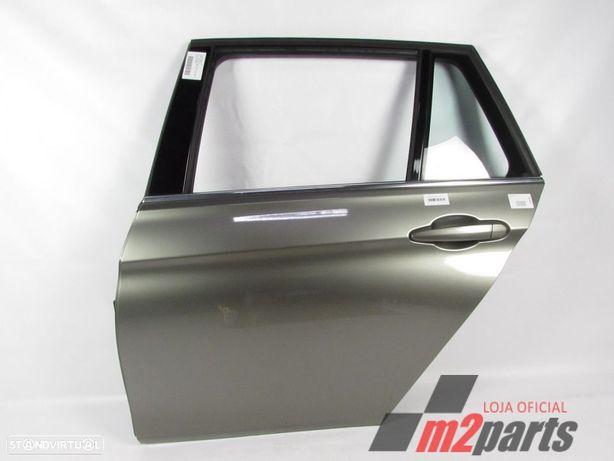 Porta Esquerdo/Trás BMW 3 Touring (F31) Vermelho/Azul/Preto/Cinza Prata/Dourado/...