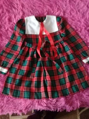 Платья для девочек. Костюмчик