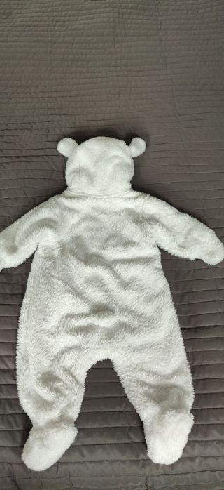 Kombinezon niemowlęcy H&M, 2-4 miesiące Szczecin - image 1