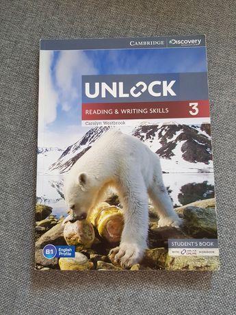 Unlock 3 Reading & Writing Skills