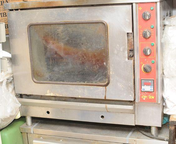 Forno Industrial COVEN eléctrico