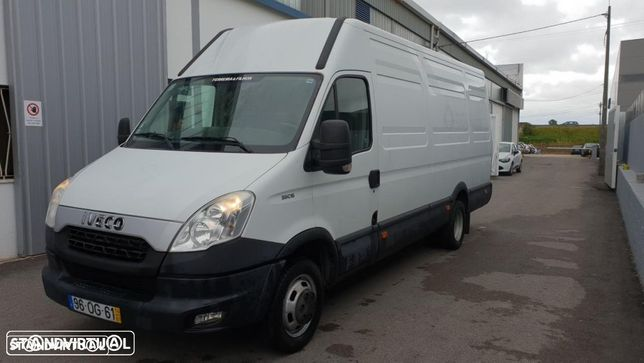 Iveco DAILY IS35CC2AA