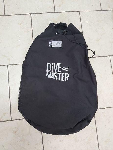 Worek plecak Dive Master