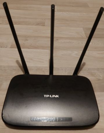 T P - LINK  TL-WR 940 N