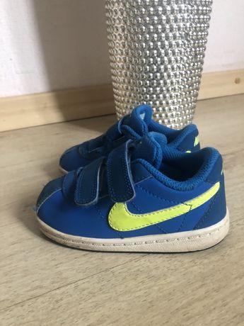 Кросовки Nike 13 cм. по стельке