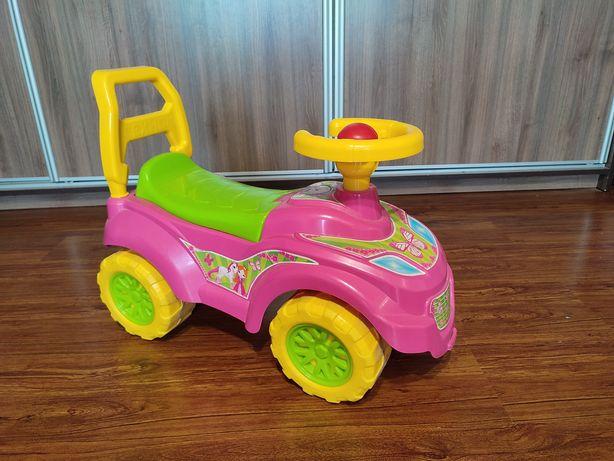 Толокар Машинка для малюків