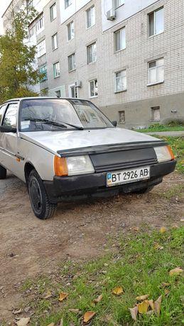 ЗАЗ 1102 Таврія 2004