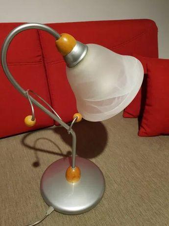 Lampa nocna lampka biurkowa