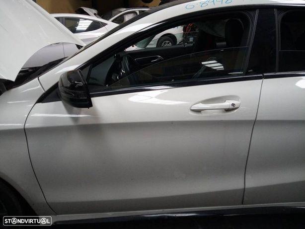 Porta frente esquerda MERCEDES-BENZ CLA Shooting Brake (X117) CLA 200 (117.943) M 270.910