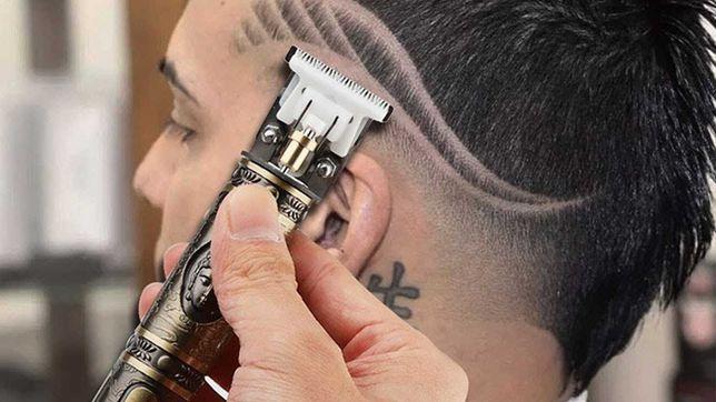Maszynka do strzyżenia włosów brody Trymer BARBER