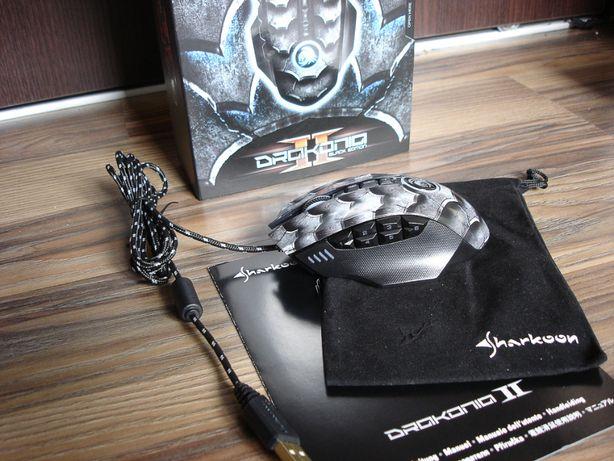 Mysz gamingowa Sharkoon Drakonia II