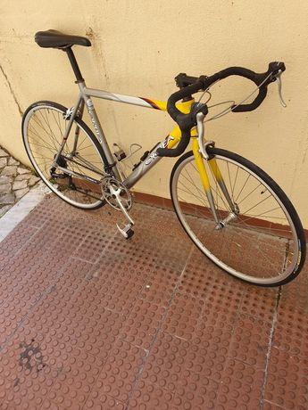 Bicicleta Orbea Larrau
