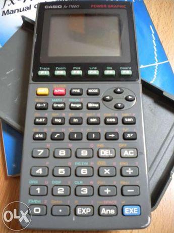 Calculadora Gráfica Casio fx-77ooG