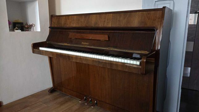 Pianino Weinbach. Doskonały stan